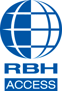 RBH BLUE Access Logo v2007 Blue